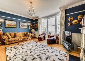5 bed terraced house for sale in Bloomsbury Place, Brighton, East Sussex BN2