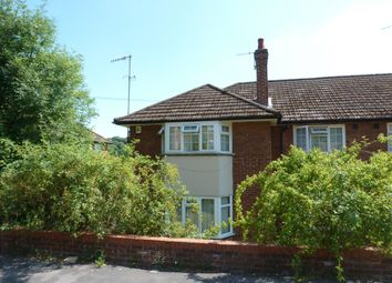 Thumbnail 2 bed maisonette to rent in Buckingham Drive, High Wycombe