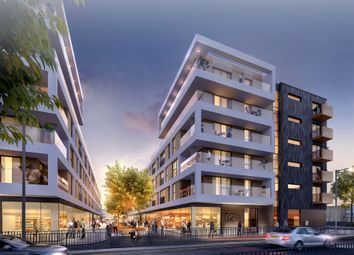 Thumbnail 1 bed flat for sale in Park Place, Market Square, Stevenage