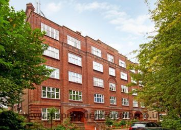 Thumbnail 3 bedroom flat to rent in Princes Court, Shoot Up Hill, Kilburn