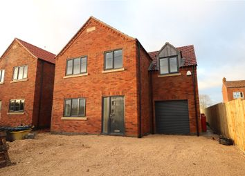 4 bed detached house for sale in Stow Road, Willingham By Stow, Gainsborough DN21