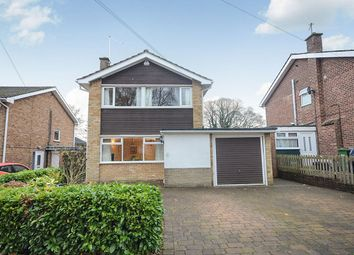 Thumbnail 3 bed detached house for sale in Otterwood Lane, York