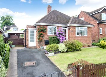 Thumbnail 2 bed bungalow to rent in Bredon Grove, Malvern, Worcestershire