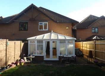 Thumbnail 1 bed property for sale in Aynscombe Close, Dunstable