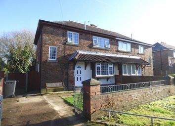 Thumbnail 3 bed semi-detached house for sale in Orrest Road, Preston, Lancashire