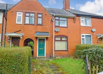 Thumbnail 3 bedroom terraced house for sale in Kendrew Road, Bolton