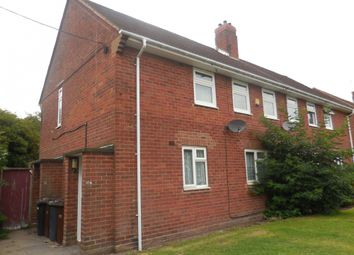 1 bed flat for sale in Parkfield Grove, Wolverhampton, West Midlands WV2