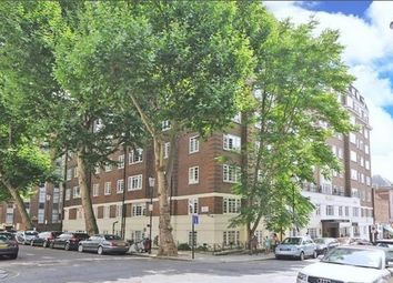 Thumbnail 3 bed flat to rent in Vicarage Court, Kensington