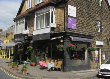 Thumbnail Restaurant/cafe for sale in Railway Road, Ilkley