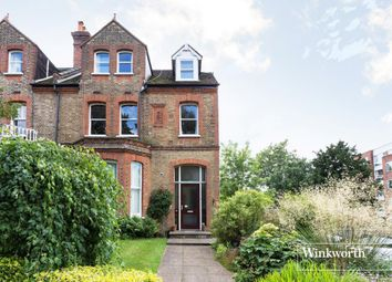 Thumbnail 1 bed flat for sale in Cyprus Road, Finchley, London