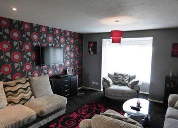 Thumbnail 2 bedroom flat to rent in Mushroom Field Road, Northampton