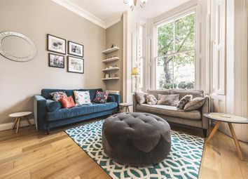 Thumbnail 2 bedroom flat to rent in Blenheim Crescent, London
