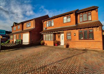 Drovers Way, Worcester WR3. 4 bed detached house