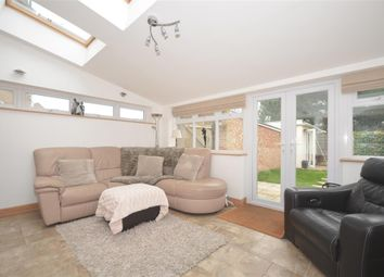 Thumbnail 3 bed semi-detached house for sale in Kings Road, Birchington, Kent