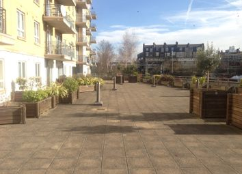 Thumbnail 1 bed flat to rent in Windmill Lane, Stratford London