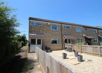 3 bed end terrace house for sale in Little Down, Chippenham SN14