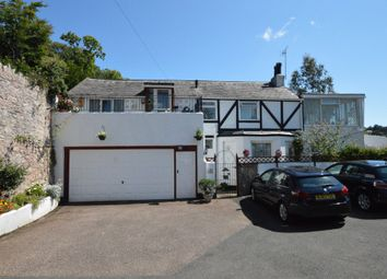 Thumbnail 3 bed detached house for sale in Lower Warberry Road, Torquay