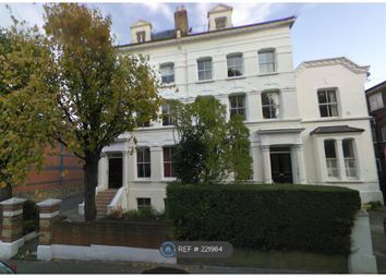 Thumbnail 2 bed flat to rent in Burston Road, London