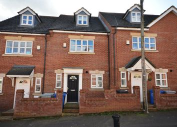 4 bed terraced house for sale in Russell Street, Kettering NN16