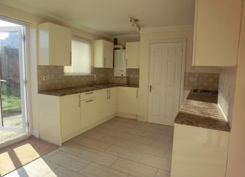 Thumbnail 3 bed terraced house to rent in St. Gregorys Crescent, Gravesend