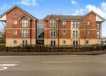 Thumbnail 2 bed flat for sale in Parkwood Court, Park Street, Kidderminster, Worcestershire