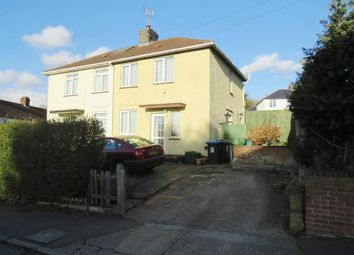 Thumbnail 3 bed property to rent in Bassil Road, Hemel Hempstead