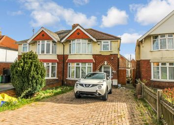 3 bed semi-detached house to rent in Cricklade Road, Swindon SN2