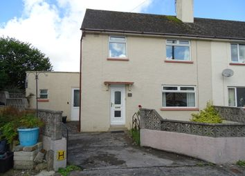 Thumbnail 3 bed semi-detached house for sale in Oakhays, South Molton