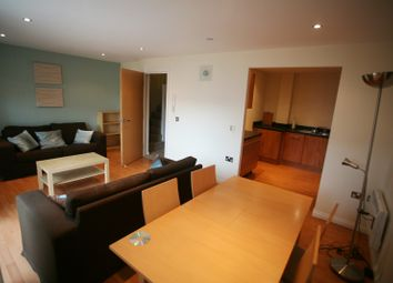 Thumbnail 2 bed flat to rent in Curzon Place, Gateshead Quays, Gateshead