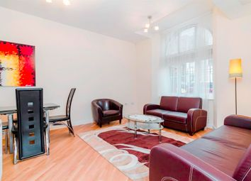 Thumbnail 2 bed flat to rent in Academy Court, Glengall Road, Queens Park, Kilburn Park