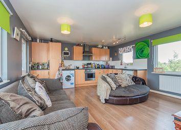 Thumbnail 1 bedroom flat for sale in West Lake Avenue, Hampton Vale, Peterborough
