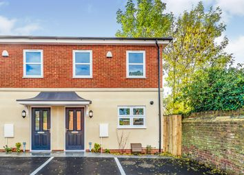 3 bed end terrace house for sale in Loose Road, Loose, Maidstone ME15
