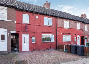 Thumbnail 3 bedroom terraced house for sale in William Morris Avenue, Bootle