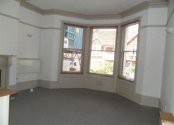 Thumbnail Studio to rent in Lansdowne Road, Hove
