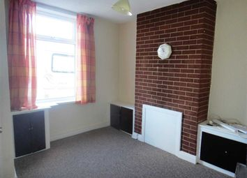Thumbnail 2 bed terraced house to rent in Cooper Street, Hanley