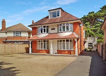 3 bed maisonette for sale in Queens Park Avenue, Bournemouth BH8