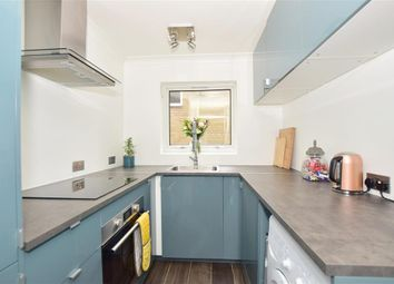 1 bed maisonette for sale in Mackenzie Way, Gravesend, Kent DA12
