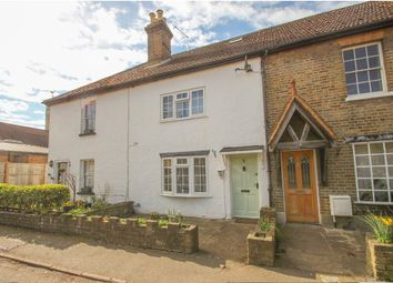 Thumbnail 3 bed cottage for sale in St. Peters Road, West Molesey
