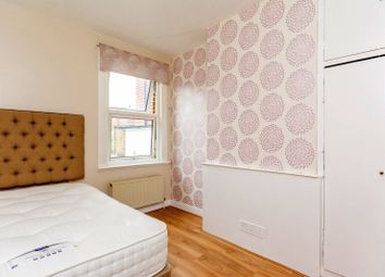 Thumbnail 1 bed flat to rent in Glenfield Road, Northfields
