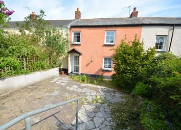 Thumbnail 2 bedroom cottage for sale in Pullens Row, Witheridge, Tiverton