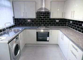 Thumbnail 6 bedroom terraced house to rent in Pershore Place, Coventry
