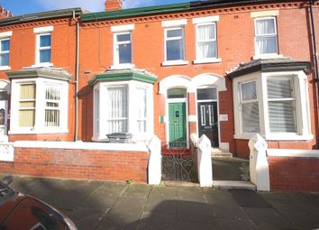 Thumbnail 1 bed flat to rent in Myrtle Avenue, Blackpool