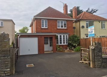 Thumbnail 3 bed detached house to rent in Vestry Road, Street