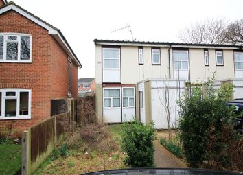 Thumbnail 2 bed end terrace house for sale in Fulbeck Way, Harrow
