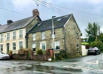 Thumbnail 2 bed end terrace house for sale in Bronwydd Terrace, Rhoshill, Pembrokeshire