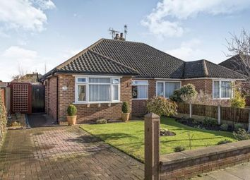 Thumbnail 2 bed bungalow for sale in Fairhaven Road, Southport, Lancashire, Uk