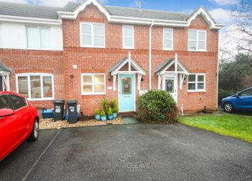 2 bed terraced house to rent in Forest Walk, Buckley CH7