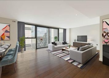Thumbnail 2 bed flat for sale in Chelsea Waterfront, London