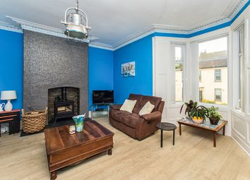 Thumbnail 3 bed flat for sale in Jackson Street, North Shields