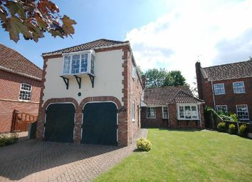 Thumbnail 5 bed detached house for sale in Millers Brook, Belton, Doncaster